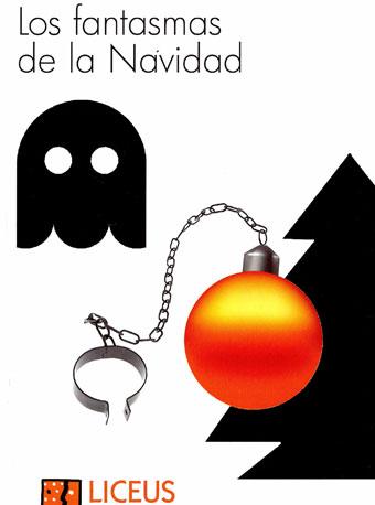 Los fantasmas de la Navidad